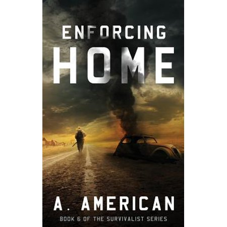 American Boots - Enforcing Home