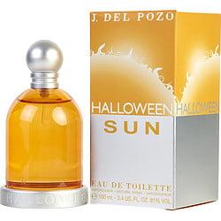 HALLOWEEN SUN by Jesus del Pozo (Halloween Sun Cruise)