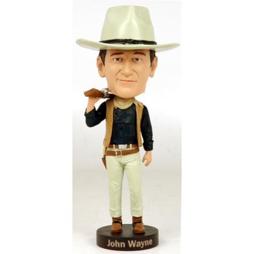 John Wayne Cowboy Collector's Edition Bobblehead