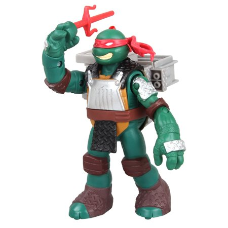 Teenage Mutant Ninja Turtles Flinger Raphael Action - Ninja Turtle Raphael Weapon