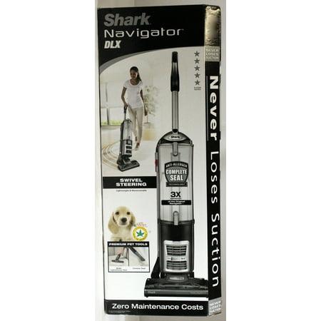 Shark Navigator DLX
