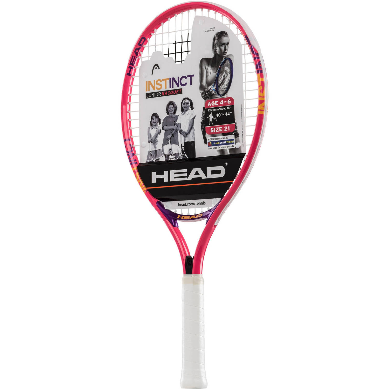 HEAD Instinct 21 Junior Tennis Racquet by Head