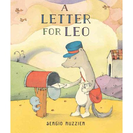 A Letter for Leo by