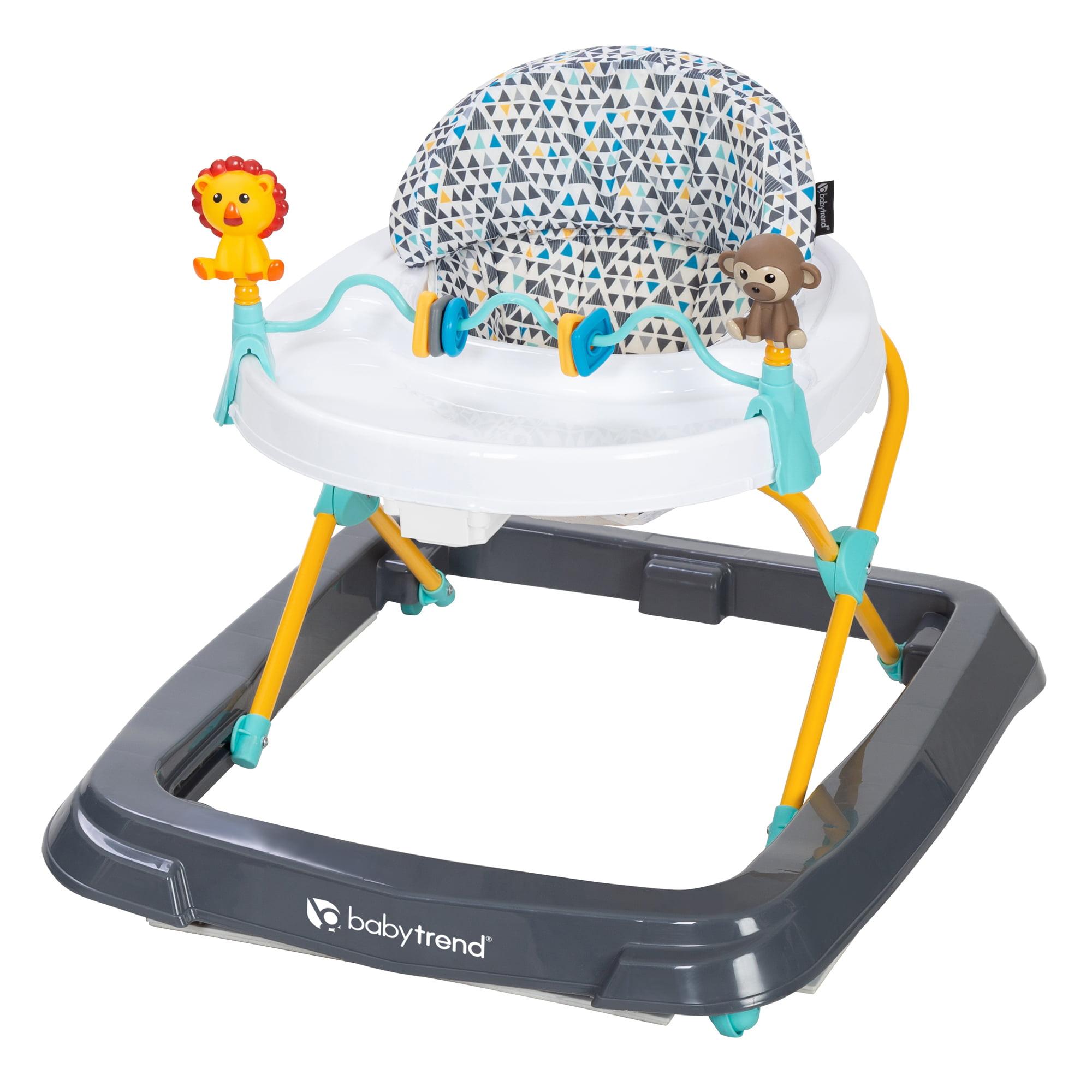 Baby Trend Trend Walker- Zoo-ometry by Baby Trend