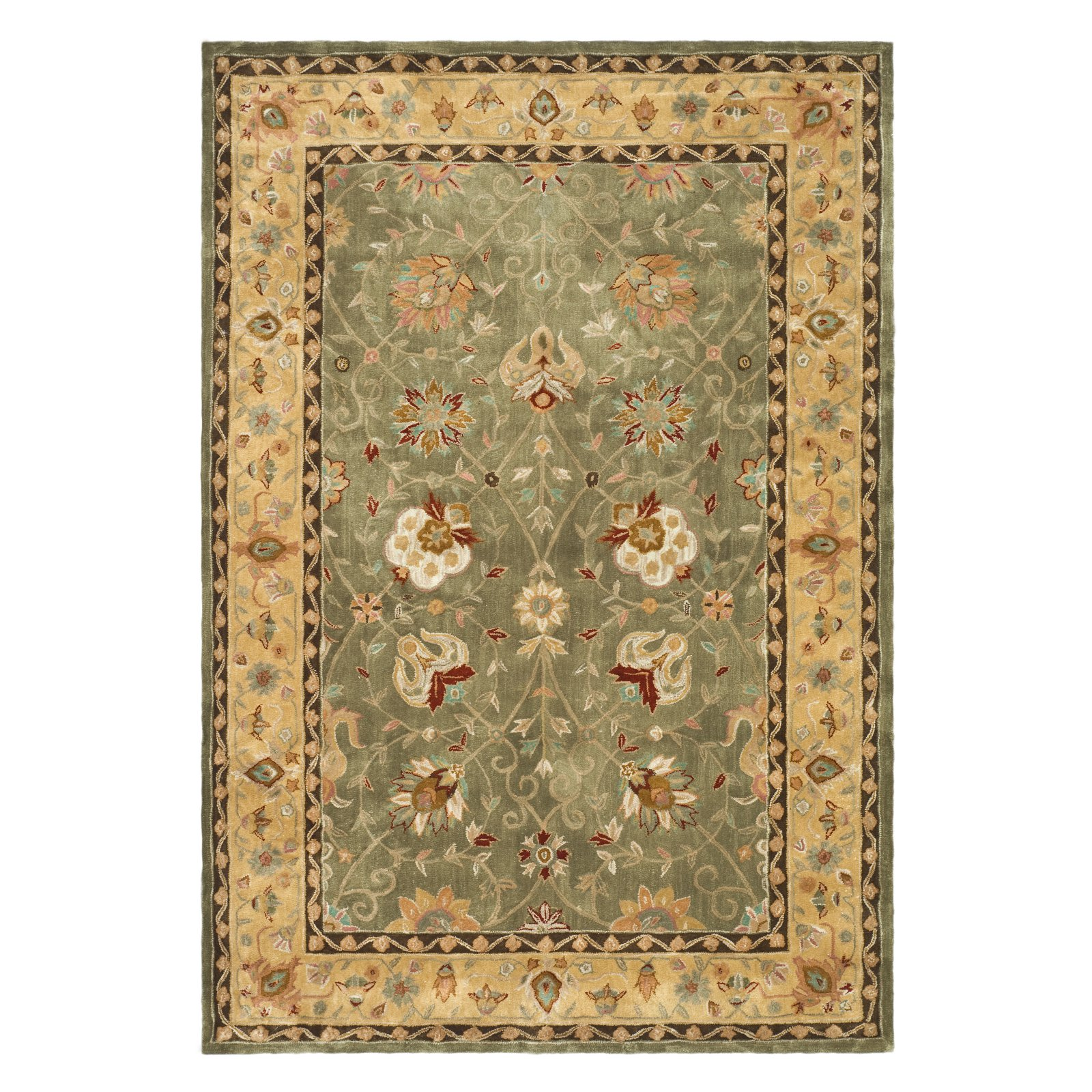 Safavieh Total Performance TLP712 Indoor Area Rug