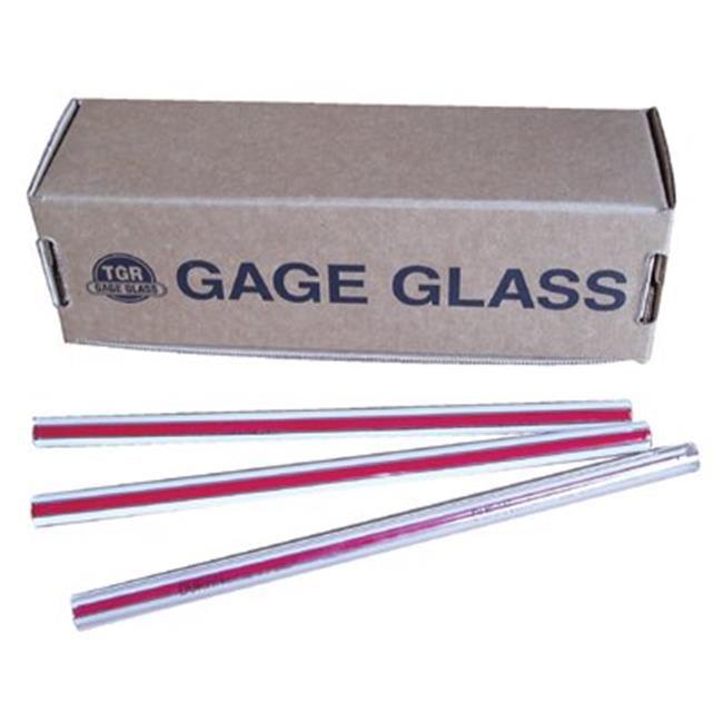 Gage Glass 055-58X24RL Rl . 63X24 Gauge Glass