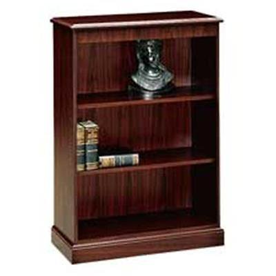 Brandnew Hon Company 5 Shelf Laminate Bookcase 35  75In X14 5 16In X78  25In  My Furniture Gss180191696