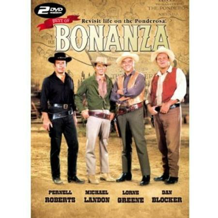 Best of Bonanza Collection (DVD)