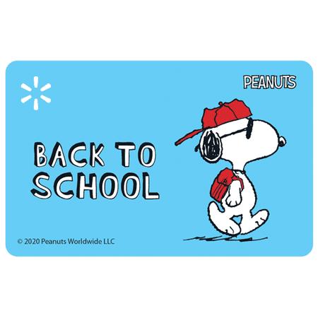 Joe Cool Walmart eGift Card