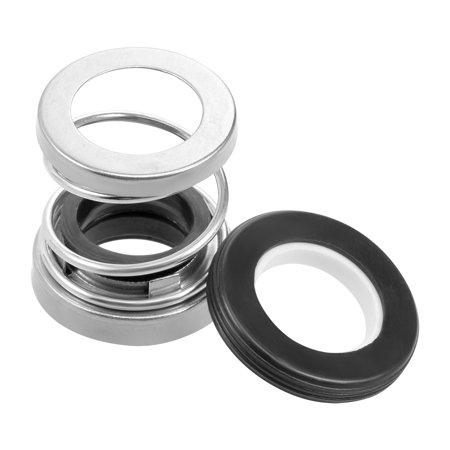 Mechanical Shaft Seal Replacement for Pool Spa Pump 2pcs 108-18 - image 2 de 4