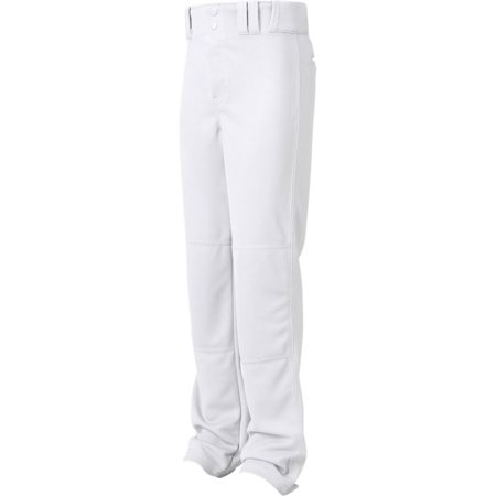 Youth MVP Open Bottom Relaxed Fit Baseball Pant, FEEL YOUR BEST, PLAY YOUR BEST: Champros Open Bottom Relaxed Fit Baseball pants are tough.., By Champro from