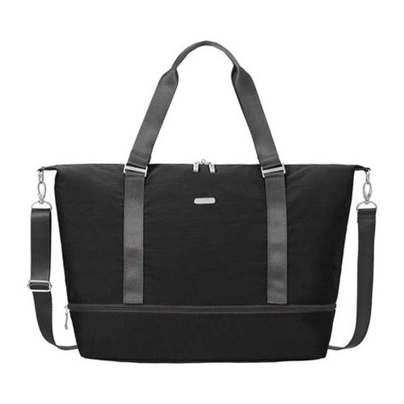 Women's baggallini Expandable Carry On Duffle  7