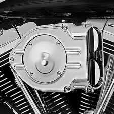 Kuryakyn Hypercharger Smooth Fits 93-99 Harley-Davidson Heritage Softail FLST