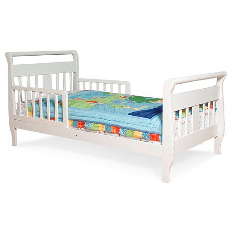 White Toddler Bed Walmart.Dorel Asia White Toddler Bed