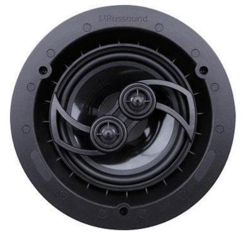 """Russound Acclaim 6.5"""" SPS Wide Dispersion In-Ceiling Speaker"""