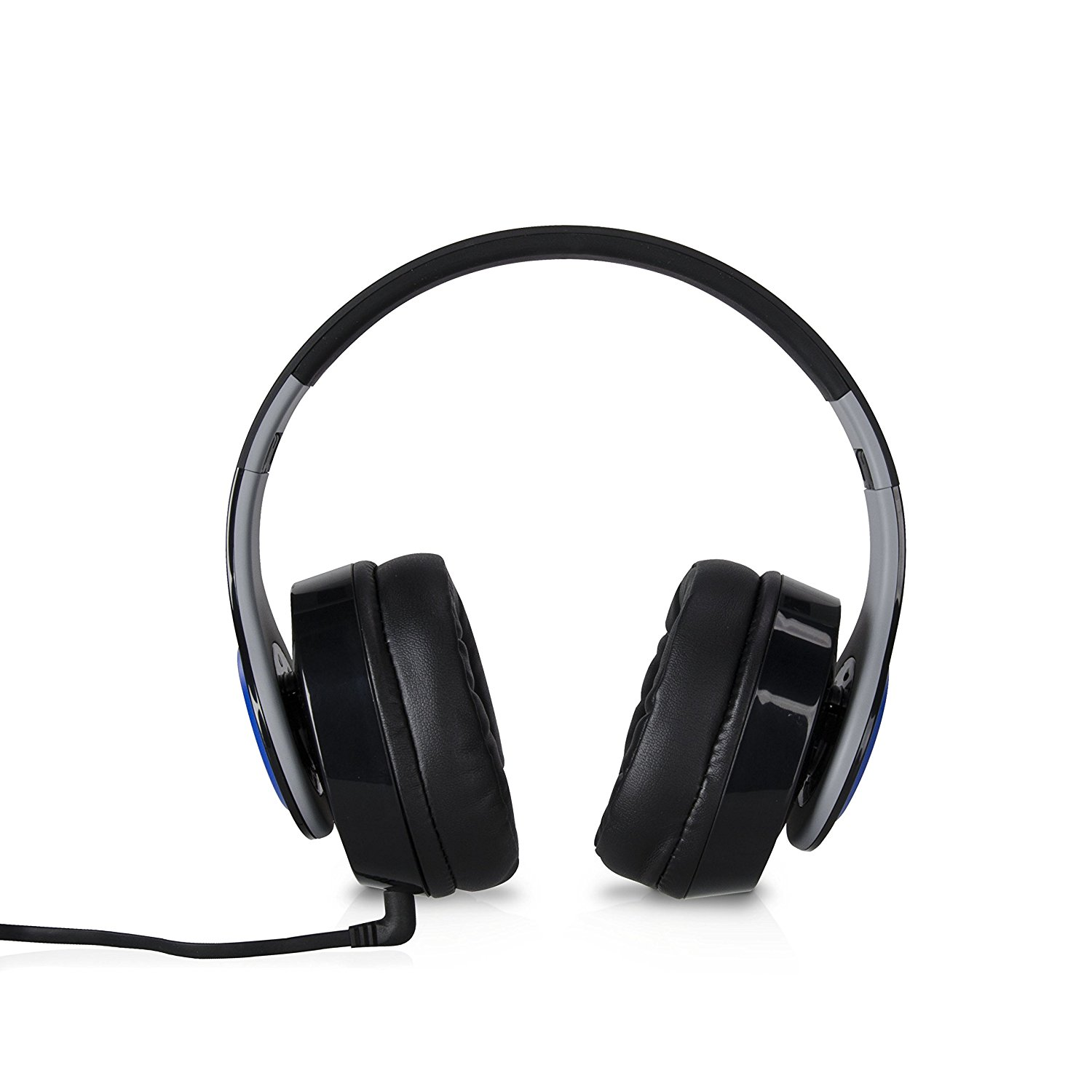 TDK Life on Record ST560s Smartphone Over_The_Ear Headphones Black by TDK