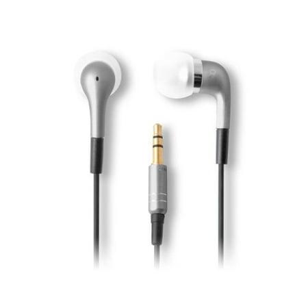 fb049c390b4 EarPollution Luxe Micro Bud-Silver (EP-LB-SILVER)   Walmart Canada