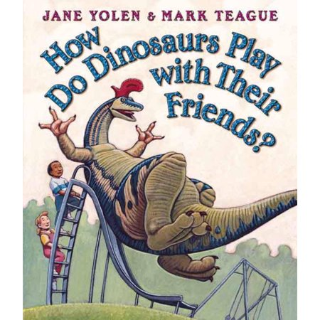 How To Play Harmonica - How Do Dinosaurs Play with Their Friends?