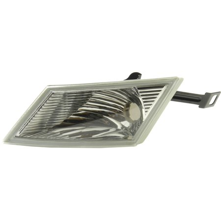 Dorman 1631217 Turn Signal / Parking Light Assembly Colorado Parking Signal Light