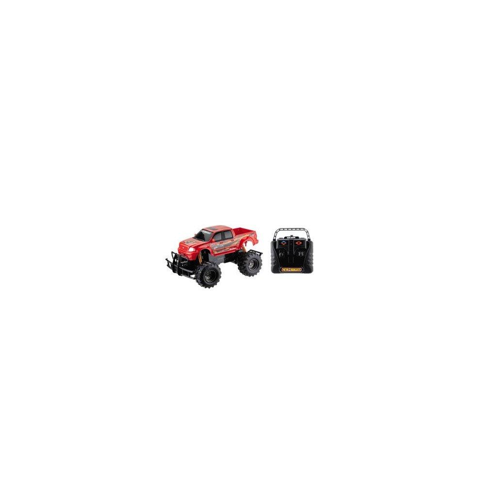 New Bright R/c Ford F150 Red
