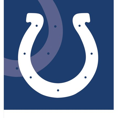 Indianapolis Colts Beverage Napkins, 16-Pack