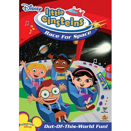 Little Einsteins: Race for Space - June Little Einsteins