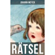 RÄTSEL - eBook