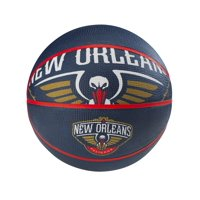 Spalding NBA New Orleans Pelicans Team Logo