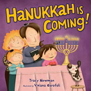 Hanukkah Is Coming! (Paperback)