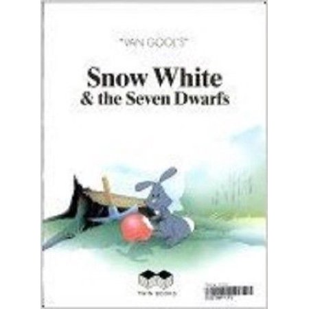 1999 Snow - Van Gool's Snow White & the Seven Dwarfs [Hardcover] [Jan 01, 1999]