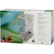 Vision II Model MO2 KD Medium Bird Cage
