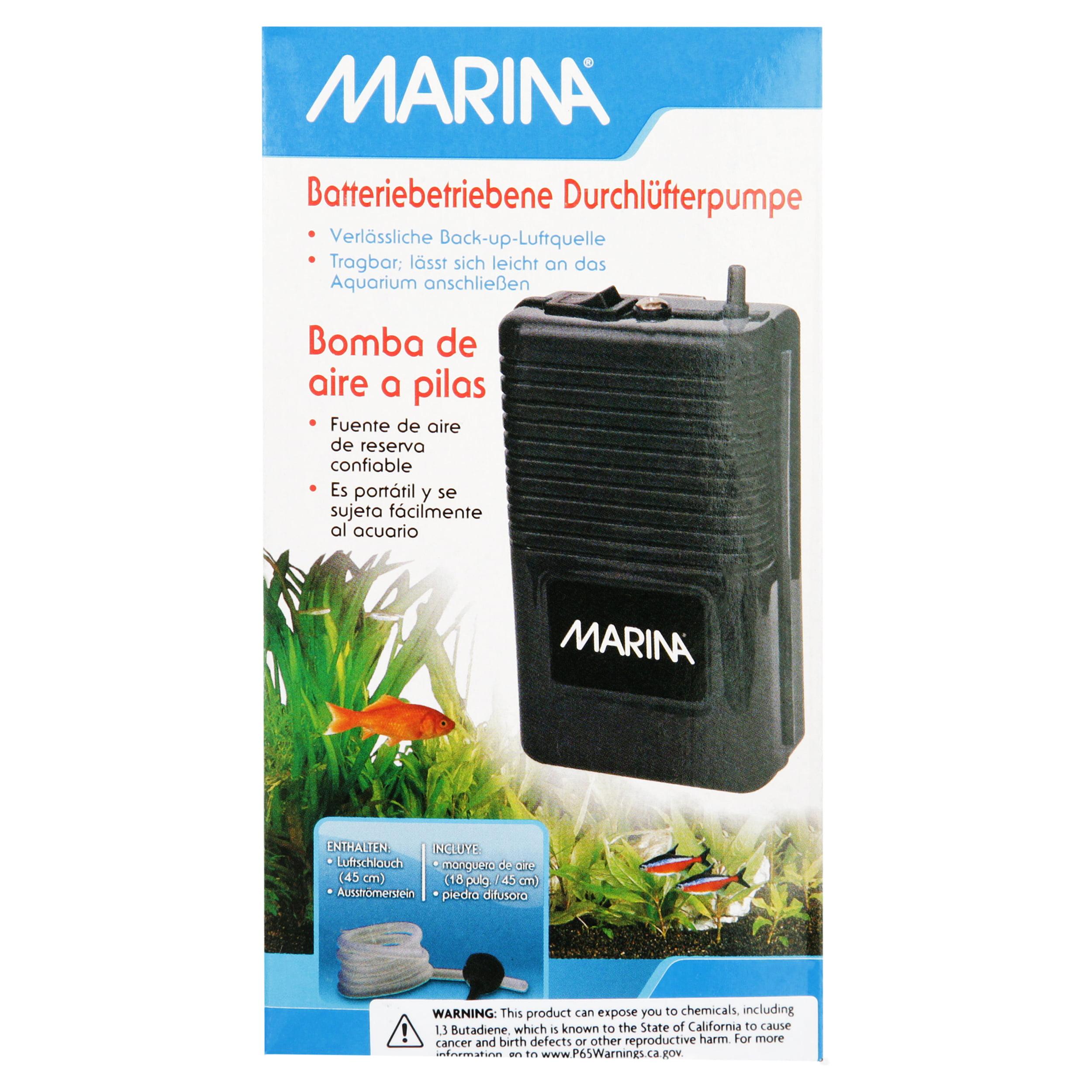 Marina Long Air Stone 6 Inches