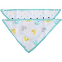 ideal baby by the makers of aden + anais Bandana Bibs, Splash