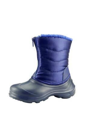 eaf952655597 Girls Winter   Snow Boots - Walmart.com