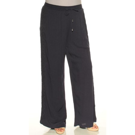 INC Womens Navy Pants  Size: 0
