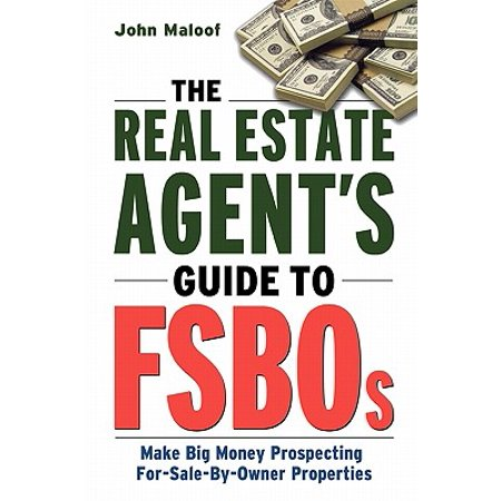 Acid Cigars By Drew Estate - The Real Estate Agent's Guide to Fsbos : Make Big Money Prospecting for Sale by Owner Properties