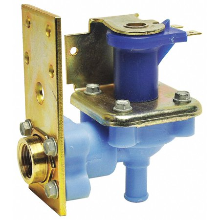 - Dishwasher and Ice Maker Water Valve ROBERTSHAW K-74118-27