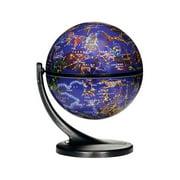 Celestial Wonder 4 Inch Constellation Globe w Double Rotation - Set of 12