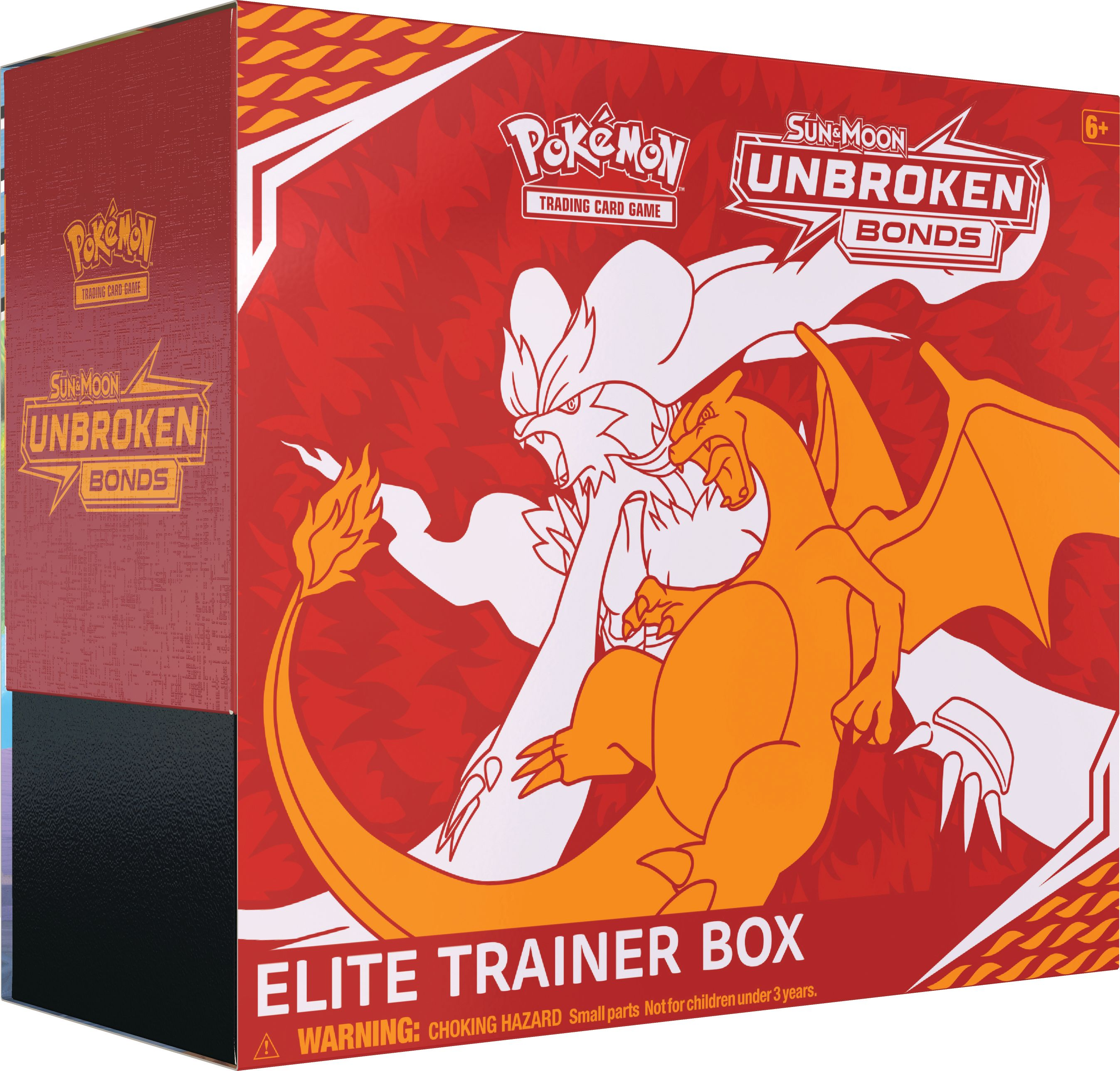 Team Up Elite Trainer Box 8 Booster Packs Pokémon Sun And Moon