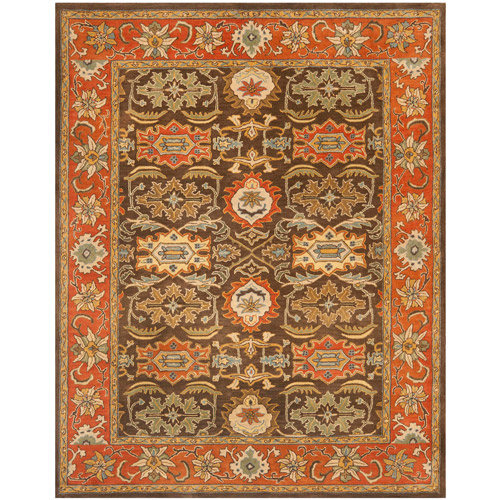 Safavieh Heritage Giles Traditional Area Rug or Runner