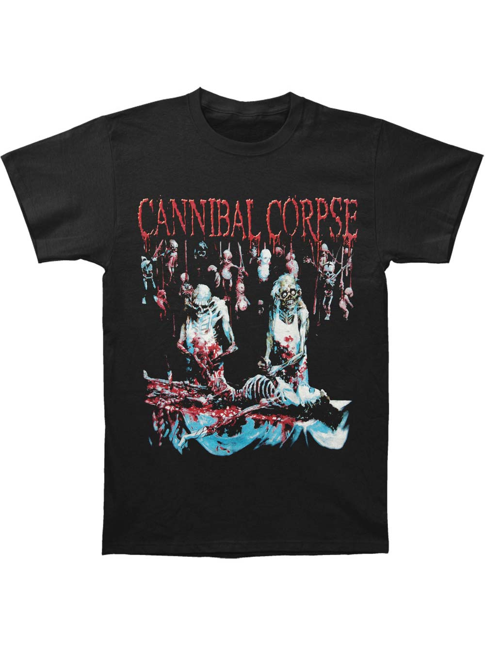 CANNIBAL CORPSE t-shirt BLACK kids shirt clothing toddler T-shirt for children