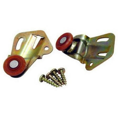 6 Rect Stainless Steel 10 x 14 Masonry Adapter