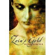 Zoia's Gold - eBook