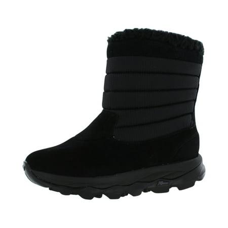 Skechers Godri Ultra Bounce Waterproof Boots Women's