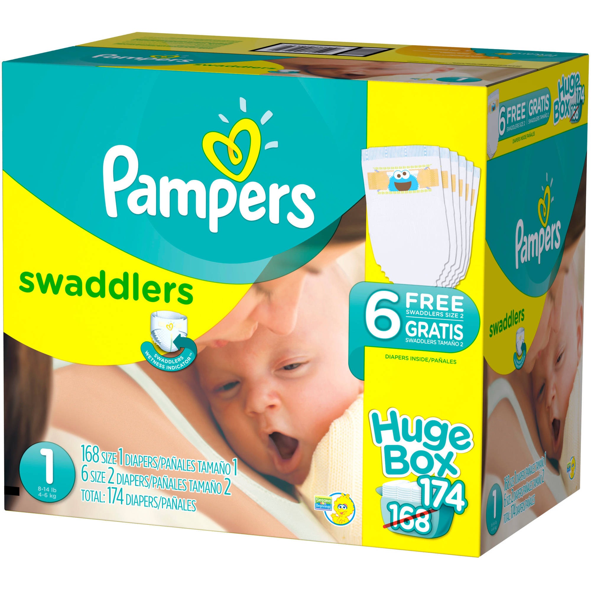 How to choose diapers