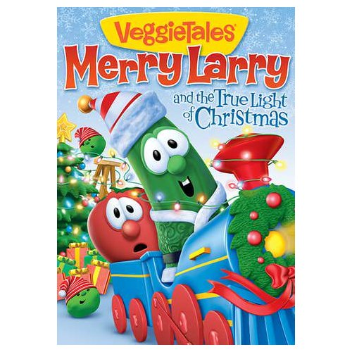 VeggieTales: Merry Larry and the True Light of Christmas (2016)