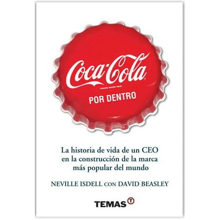 Coca Cola por dentro - eBook