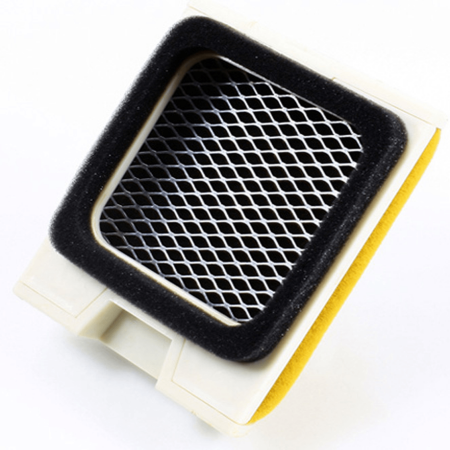 HI FLO - AIR FILTER HFA2702