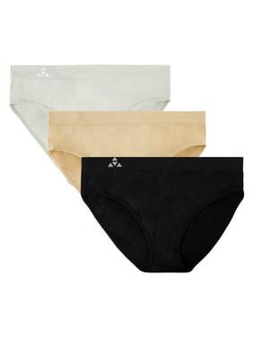 9c7014bd790a Product Image Balanced Tech Women's Seamless Bikini Panties 3 Pack