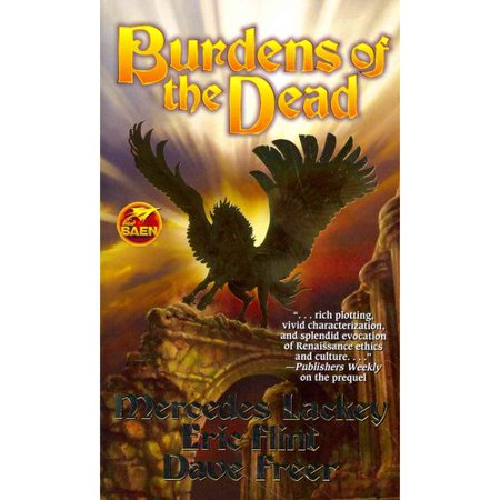 Burdens of the Dead by
